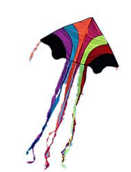 cheap -Kite Fitness Toy Nylon Kite Flying Kite Festival Outdoor Beach Park Owl Fun Novelty DIY Big Gift Kid's Adults Adults' Children's Men's Women's Unisex Boys' Girls'