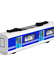 cheap -Toy Car Train Classic Simulation Music & Light Iron for Kid's Kids Unisex / 14 years+