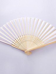 cheap -Hand Fans Fans and Parasols Handle Party