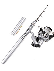 cheap -Fishing Rod Telespin Rod 100 cm Telescopic Heavy (H) General Fishing