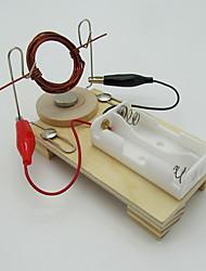 Недорогие -Обучающая игрушка Барабанная установка Своими руками Электрический Мальчики Девочки Игрушки Подарок