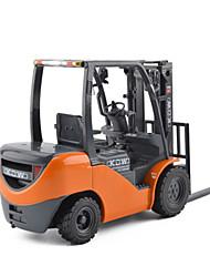 Недорогие -KDW Машинки с инерционным механизмом Автомобиль Металл для Универсальные