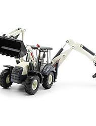 abordables -KDW Véhicule de Construction Chariot Elévateur Garçon Fille Jouet Cadeau