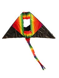 cheap -Kite Nylon Kite Flying Kite Festival Outdoor Beach Park Plane / Aircraft Fighter Aircraft Novelty DIY Big Gift Kid's Adults Men's Women's Unisex