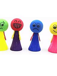 Недорогие -Ролевые игры Пальцевая кукла Игрушки