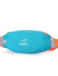 cheap -Waist Bag / Waist pack for Running Sports Bag Multifunctional Lightweight Phone / Iphone Nylon Running Bag / iPhone X / iPhone XS Max / iPhone XS / iPhone XR