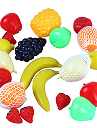 cheap -Toy Food / Play Food Toy Toys Plastic Unisex Gift