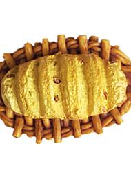 Недорогие -Игрушечная еда Продукты питания как живой Безопасно для детей Резина пластик Универсальные Игрушки Подарок