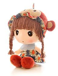 cheap -Girl Doll Cute Lovely Kid's Girls' Boys' Gift