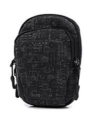 cheap -Shoulder Messenger Bag Running Pack for Running Leisure Sports Cycling / Bike Traveling Sports Bag Multifunctional Waterproof Rain Waterproof Canvas Running Bag / iPhone X / iPhone XS Max / iPhone XS