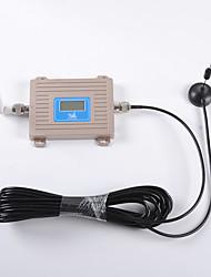 Недорогие -новый жк-wcdma umts 2100 мГц усилитель сигнала сотового телефона усилитель сигнала мобильного телефона ретранслятор smart link сотовый телефон для дома и строительства