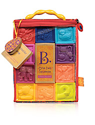 cheap -Building Blocks Bath Toy Educational Toy 1 Square Children's Gift
