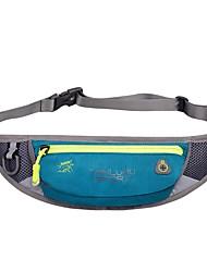 Недорогие -Пояс Чехол Беговой пакет 2 L для Марафон Отдых и Туризм Путешествия Спортивные сумки Дышащий Влагонепроницаемый Пригодно для носки Сумка для бега