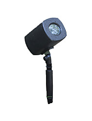 cheap -LED Stage Light Magic LED Light Ball Party Disco Club DJ Show Lumiere LED Crystal Light Laser Projector 5W - 50-60 - 1 (ON/OFF)