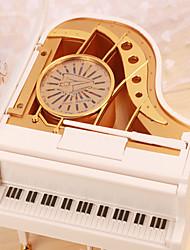 cheap -Music Box Heart Classic Kid's Adults Kids Gift Unisex Boys' Girls' Gift