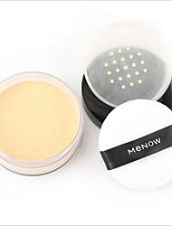 abordables -Poudres Sec Blanchiment Visage Maquillage Cosmétique
