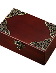 cheap -Music Box Music Jewelry box Wood Vintage Unisex Toy Gift