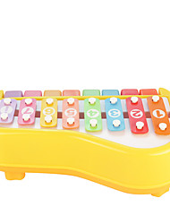 cheap -Xylophone Educational Toy Baby Music Toy Fun ABS For Kid's Unisex