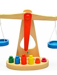 cheap -Montessori Teaching Tool Educational Toy Education Kid's Boys' Girls' Toy Gift 1 pcs