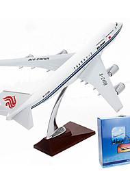 Недорогие -Самолёт Летательный аппарат Универсальные Игрушки Подарок