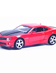 cheap -Toy Car Toy Race Car & Track Sets Race Car Boys' Girls' Toy Gift / Metal / Kids