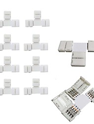 cheap -10pcs Lighting Accessory Electrical Connector