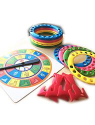 Недорогие -Игра твистер пластик Детские Универсальные Игрушки Дары