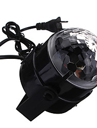 cheap -LED Stage Light Magic LED Light Ball Party Disco Club DJ Show Lumiere LED Crystal Light Laser Projector # - - - Auto Strobe