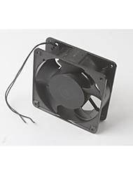 Недорогие -220v электронный вентилятор diy 120 * 120 * 38mm (1pcs)