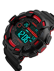 cheap -Smartwatch YY1243 for Long Standby / Water Resistant / Water Proof / Multifunction Timer / Stopwatch / Alarm Clock / Chronograph / Calendar