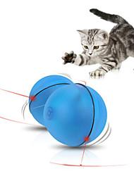 Недорогие -Шарообразные Интерактивный Кошка Собака Животные Игрушки Электроника пластик Подарок