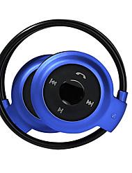 abordables -LITBest Casque sur l'oreille Sans Fil V4.0 Avec Microphone Avec contrôle du volume Voyage et divertissement