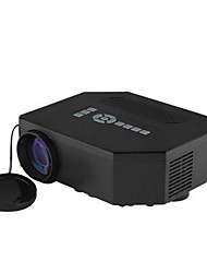 cheap -UNIC UC30 LCD Projector 150 lm Support / 1080P (1920x1080) / VGA (640x480)