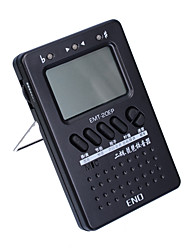 cheap -ENO EMT-20EP Chromatic Tuner 3 in 1 Metro-Tuner for Erhu and Pipa Tuner