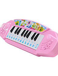 cheap -Electronic Keyboard Baby Music Toy Educational Toy Piano Plastic Unisex Toy Gift