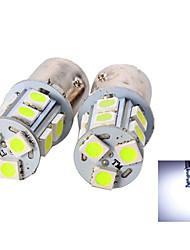 cheap -2pcs 1156 Car Light Bulbs SMD 5050 135lm LED Tail Light For universal