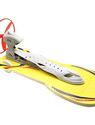 Недорогие -Корабль Электрический Металлические пластик Детские Игрушки Подарок