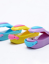 cheap -Portable Bag Clips Handheld Mini Electric Heat Sealing Machine Impulse Sealer Seal Packing Plastic Bag