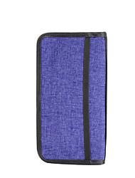 cheap -Travel Passport Holder & ID Holder Passport Cover Luggage Accessory Ultra Light(UL) Fabric