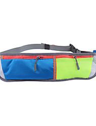 cheap -Running Belt Fanny Pack Waist Bag / Waist pack for Running Marathon Sports Bag Breathable Reflective Strips Phone / Iphone Nylon Running Bag / iPhone X / iPhone XS Max / iPhone XS / iPhone XR