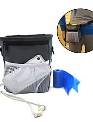 cheap -Dog Bowls & Water Bottles Pet Bowls & Feeding Waterproof / Portable Gray