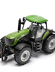 cheap -MZ 1:32 Toy Car Pull Back Vehicle Car Farm Vehicle Tractor Mini Car Vehicles Toys for Party Favor or Kids Birthday Gift / 14 Years & Up
