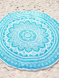 cheap -Beach Towel,Reactive Print High Quality 100% Polyester Towel
