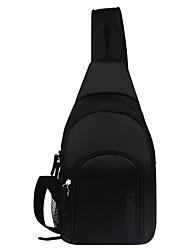 cheap -Shoulder Messenger Bag Running Pack 15 L for Camping / Hiking Climbing Leisure Sports Sports Bag Multifunctional Waterproof Dust Proof Running Bag