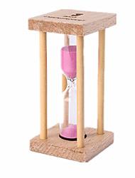 Недорогие -«Песочные часы» деревянный Детские Универсальные Игрушки Подарок