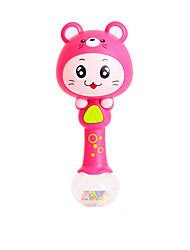 cheap -Baby Rattle Educational Toy Plastic Kid's Unisex Toy Gift
