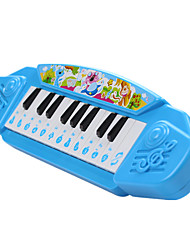 cheap -Electronic Keyboard Piano Baby Music Toy Piano Fun Plastic Kid's Unisex Toy Gift