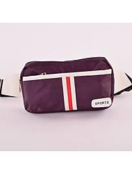Недорогие -10 L Поясные сумки Многофункциональный Дышащий Дожденепроницаемый Защита от пыли На открытом воздухе Отдых и Туризм Восхождение Спорт в свободное время Черный Красный Лиловый
