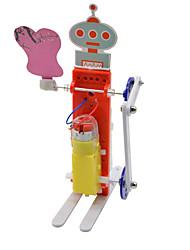 Недорогие -клоун Электрический Металлические пластик Детские Игрушки Подарок
