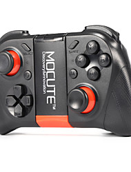 cheap -MOCUTE Wireless Game Controller For PC / Smartphone ,  Bluetooth Gaming Handle Game Controller ABS 1 pcs unit